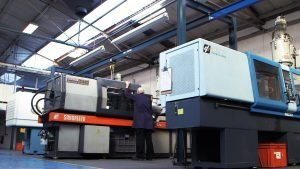UK Manufacturing image