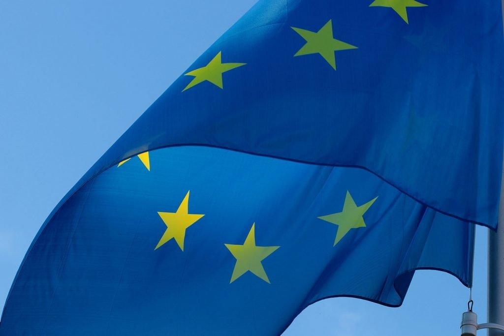 European-Blue-Flag