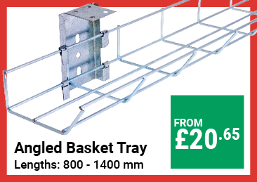 Basket Tray banner ad