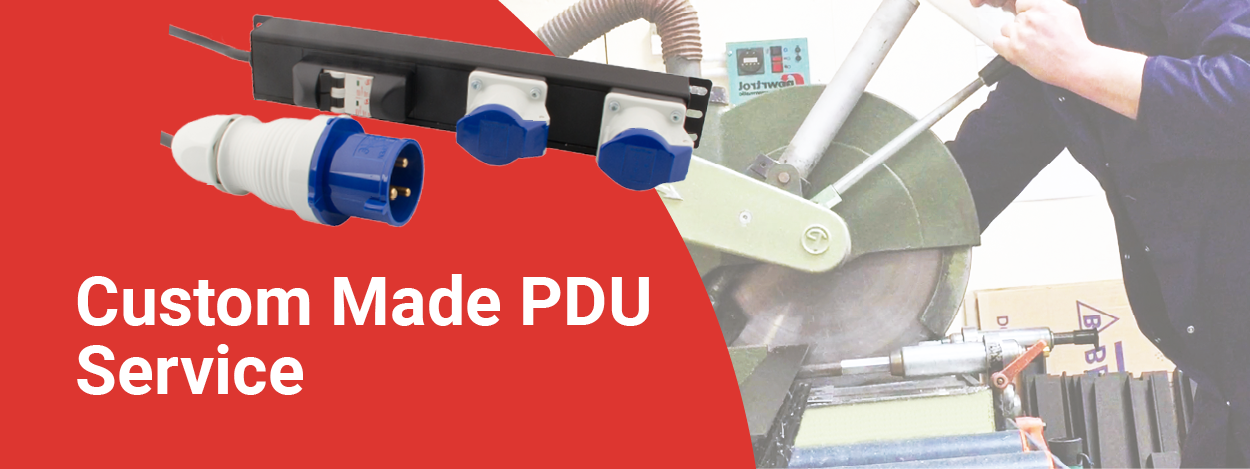 Custom Made PDU Service